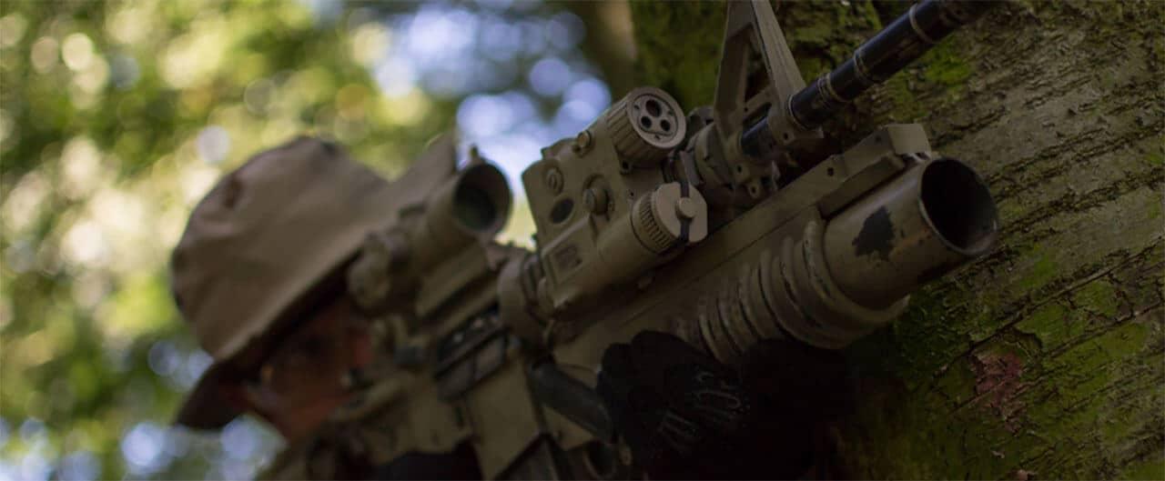 Which Airsoft Gun Battery & Charger for my AEG Airsoft Gun