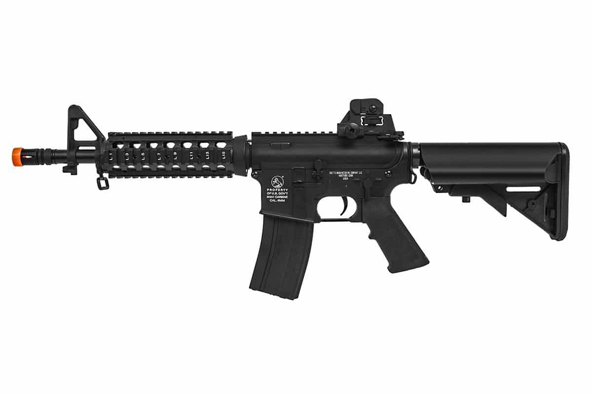 2018s Best Airsoft Rifle 7 Assault Aeg M4 Ak Reviewed 1100 Special Field World39s Largest Supplier Of Firearm Accessories Lets Find You The