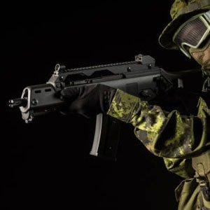 Is the G36 The Best Airsoft Rifle?