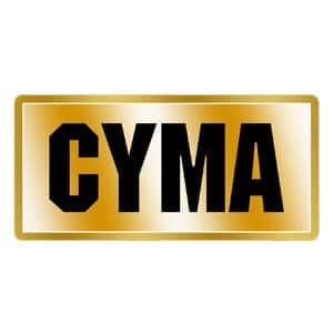 Some of the Best Realistic Entry Level Airsoft Guns from Cyma (Brand Logo)