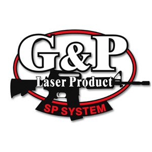 G&P Laser Product Airsoft BB Gun Manufacturer