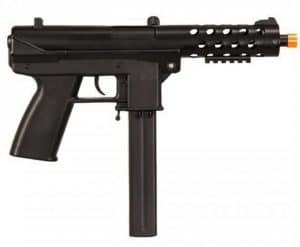 Echo 1 SMG AEG Electric Airsoft Assault Rifle 360 FPS