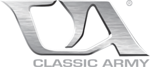 best airsoft brands classic army review