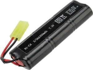 ni cad battery for airsoft guns