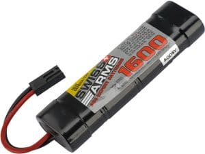 best batteries for airsoft guns NiMH battery