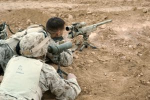 airsoft sniper rifle list of the best selections