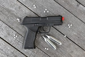 airsoft guns orange tip safety you should remove