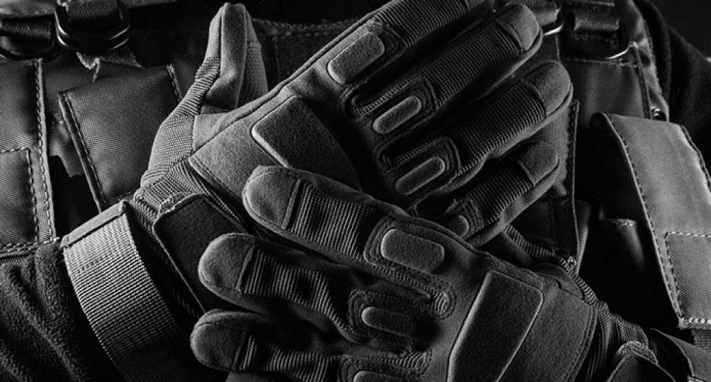 tactical gloves for swat loadout for airsoft